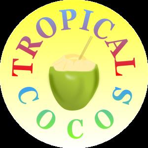 TropicalcocosROND